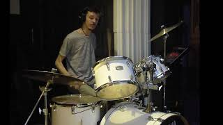 China Crisis - We do the same (Skinny Drummer cover)