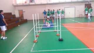 Arena Sports Academy Takla-Sıçrama