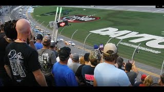 START Of The  Coke Zero Sugar 400 DAYTONA - July 7,2018