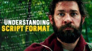 Does Script Format Matter?
