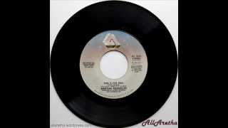 """Aretha Franklin - This Is For Real / I Wanna Make It Up To You - 7"""" - 1983"""