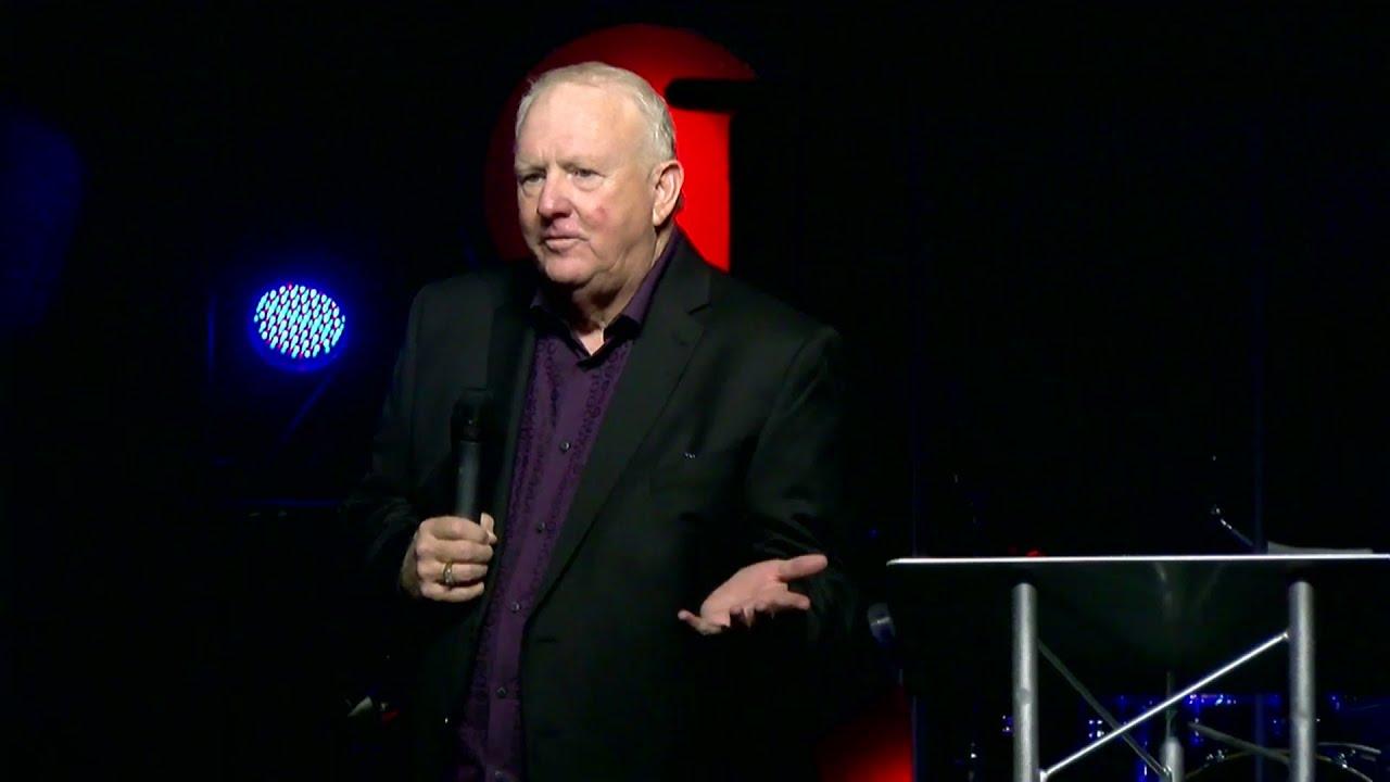 "2/21/21 – Pastor Robert Hogan – ""What Do You See"""