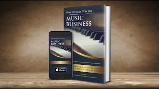 HOW TO MAKE IT IN THE MUSIC BUSINESS: Using Social Media Marketing | FULL AUDIOBOOK