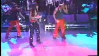 Aaliyah if your girl only knew live