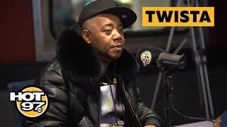 Twista On Kanye West, Eminem, Chicago Rap Scene, Writers + Jussie Smollett