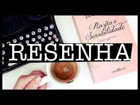 Resenha: Razão e Sensibilidade - Jane Austen (sem spoiler)