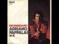 Ricominciamo, Adriano Pappalardo(1979), Prince of roses