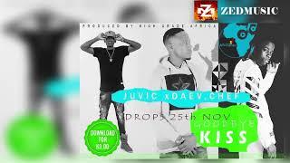 Juvic Ft. Daev & Chef187 Goodbye Kiss (Audio) ZEDMUSIC 2017