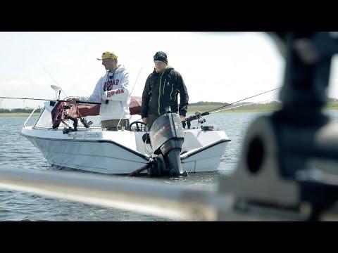 Geddefiskeri på Stadil Fjord afsnit 3