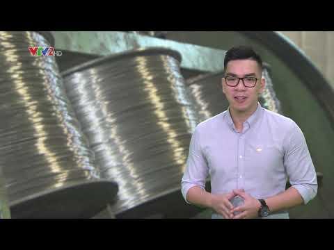 Đổi mới công nghệ sản xuất dây cáp điện