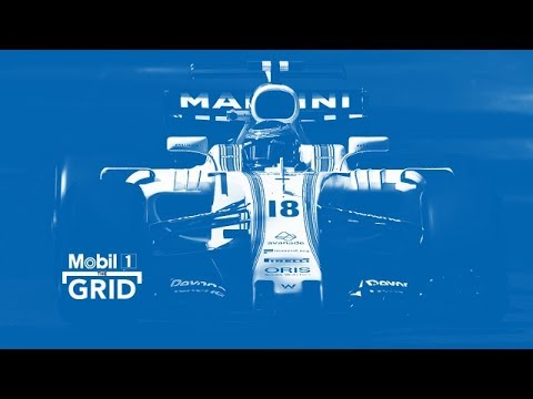 The Magic Of Montreal – Williams' Lance Stroll Previews The 2017 Canadian Grand Prix | M1TG