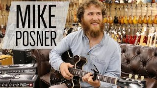 """Mike Posner """"I Took A Pill In Ibiza"""" 1969 Gibson ES-150DW 