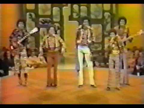 The Jackson 5- Never Can Say Goodbye