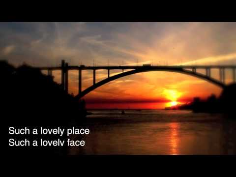 Eagles   Hotel California Lyrics HD