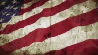 DILLINGER-Red White And Blue