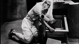 The Mummy (1932) Audio Commentary Boris Karloff Zita Johann