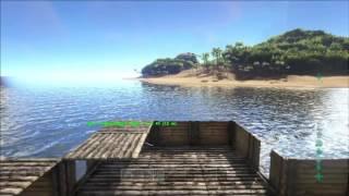 Dilo attack (Ark)