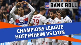 Hoffenheim vs Lyon | Champions League Football Match Predictions | 23/10/18