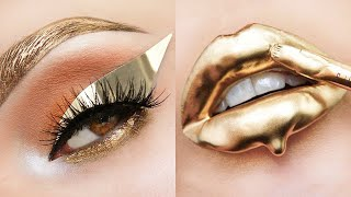 15 Gorgeous Makeup Looks & Eye Shadow Tutorials | Gorgeous Makeup Ideas #142