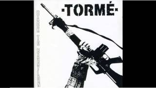 TORMÉ  - All Around The World