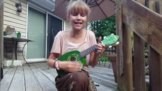 "Grace VanderWaal - ""I Can't Help Falling In Love With You"" Elvis Presley cover"