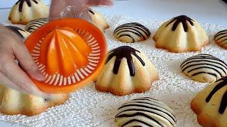 Печенье «Восточное» с начинкой. Рецепт песочного печенья.