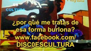 Toots & The Maytals ♦ Revolution (subtitulos español) Vinyl rip