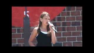 Rosalie Houle - J'IMAGINE
