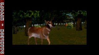 PlayStation - Cabela's Big Game Hunter - Ultimate Challenge (2001) - [Intro]