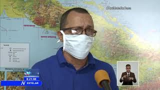 Tormentas Tropicales beneficiarán llenado de embalses en Cuba