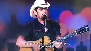 First Cousins by Brad Paisley