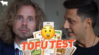 Der ultimative Tofu Test