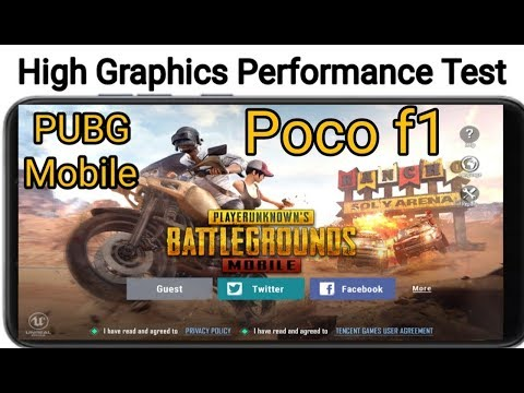 Fortnite Mobile Gameplay On Poco F1 With 60fps Modern Games
