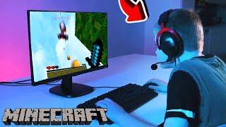 13 JÄHRIGER Minecraft Profi ZERSTÖRT ALLES