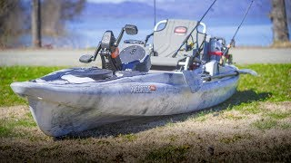 Spring Kayak Fishing - Best Gear For 2019