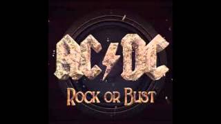 Dogs Of War - AC/DC