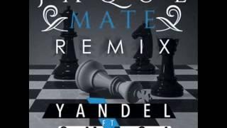 Jaque Mate - Yandel Ft Omega