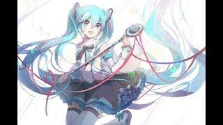 Hatsune Miku: Project Diva 2nd - немного японщины с утреца!