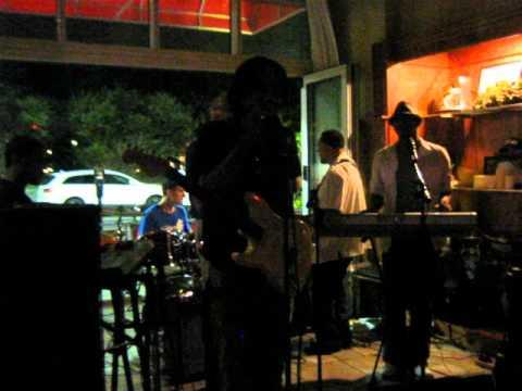Matrix at The Key Club