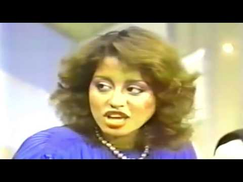 Phyllis Hyman In Her Own Words
