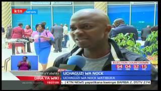 Uchaguzi ya kamati ya olimpiki nchini-NOCK yatibuka