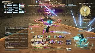 FFXIV: Shadowbringers Gameplay - 02 - Dancer - Akadaemia