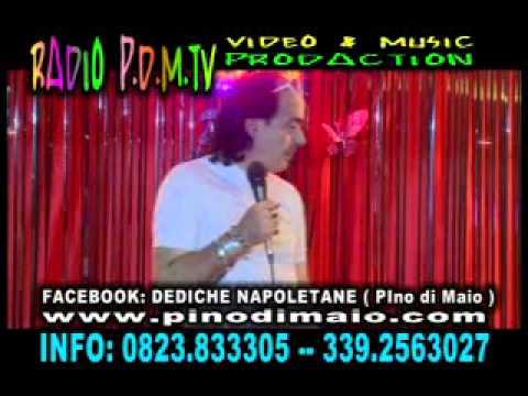 RADIO P.D.M.TV PRESENTA E.CAIANIELLO IN ME TIENI RINDE EMMANE