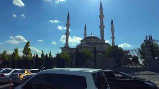Ankara  in 1 minute