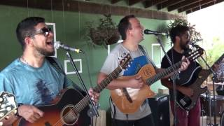 14 bis - Caçador de mim (cover by Banda Janela Lateral)