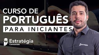 Português para Iniciantes - Prof. Felipe Luccas