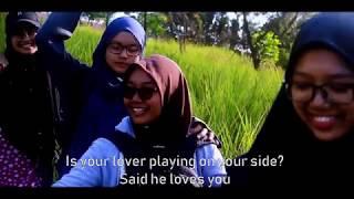 Black Magic (muslimah parody)
