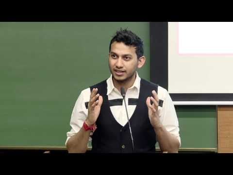 How to Start a Startup | Session 5 - Ritesh Agarwal
