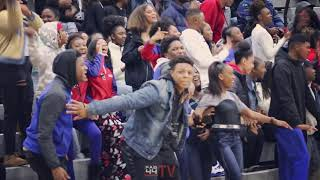 PARKVIEW VS CENTRAL  | JAMMIIN 4 JACKETS 2K19