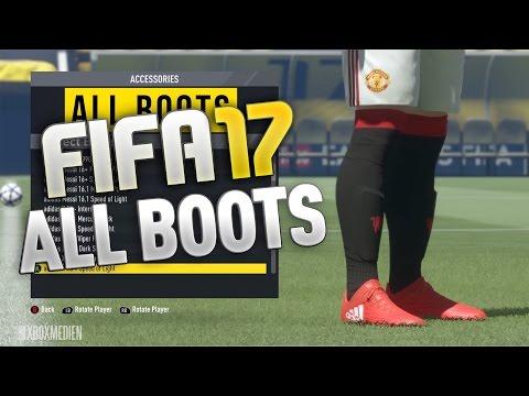 najlepsza wartość trampki strona internetowa ze zniżką FIFA 17 Boots DLC - Page 2 — FIFA Forums